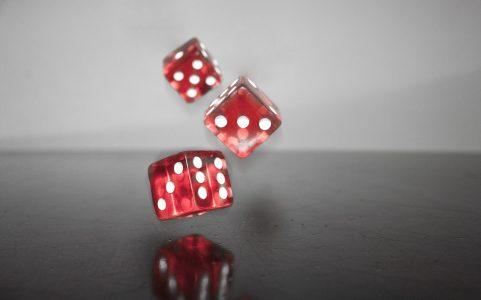 Aplicación de casino crypto